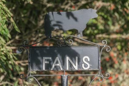 Fans Farm, Earlston
