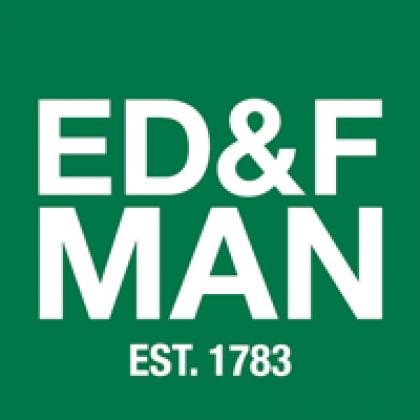 ED & F Man
