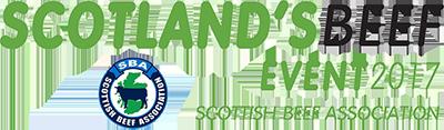 Scotland's Beef Event 2017