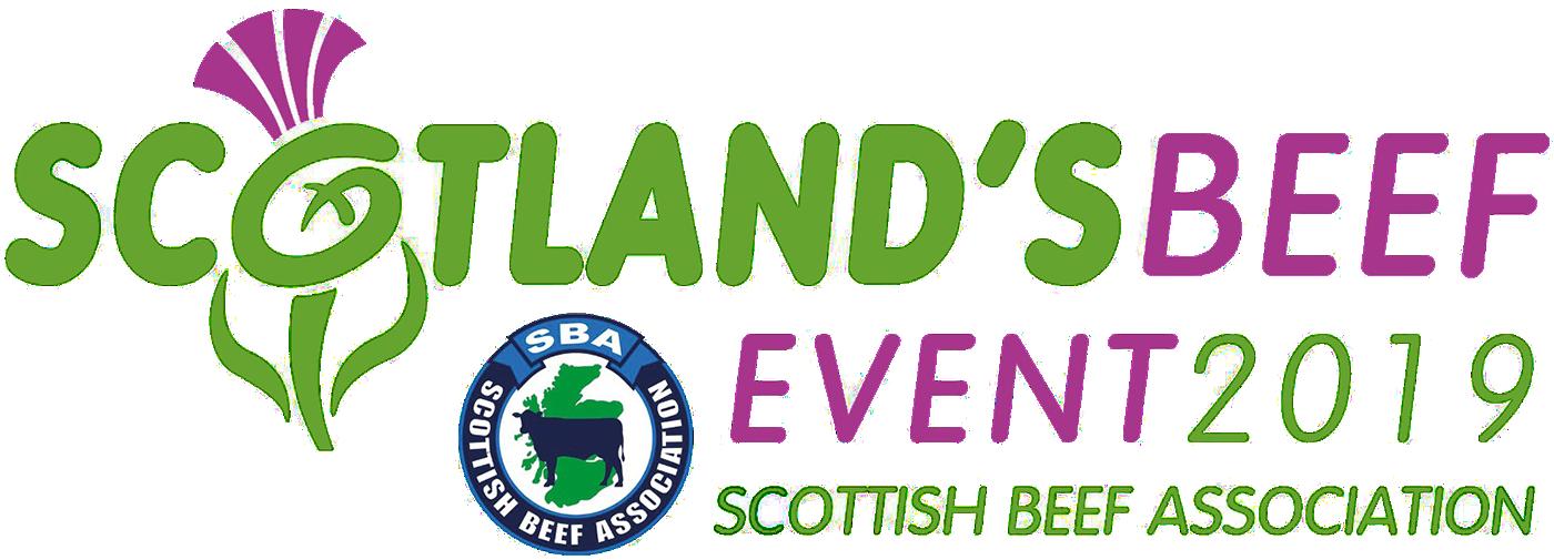 Scotland's Beef Event 2019